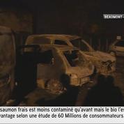 Affaire Adama Traoré: nouveaux incidents à Beaumont-sur-Oise