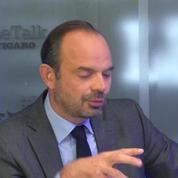 Édouard Philippe sur Bayrou: «Dans cette histoire, c'est Sarkozy qui n'est pas clair»