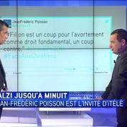 L'invité politique d'Olivier Galzi du 23/11/2016