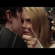 Bande-annonce du film Valerian réalisé par Luc Besson