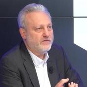 Buzz Média : Yves Bigot, directeur général de TV5 Monde