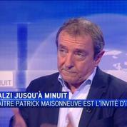 L'invité politique d'Olivier Galzi du 19/12/2016