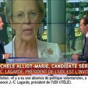 Jean-Christophe Lagarde (UDI) se dit