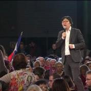 Primaire de la gauche : Valls, Montebourg et Hamon snobent la Belle Alliance