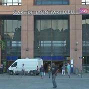 Attentat de Berlin : Anis Amri filmé à la gare de Lyon-Part-Dieu
