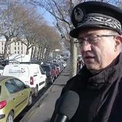 Pollution : la circulation alternée pas toujours respectée à Lyon
