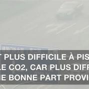Le boom des émissions de méthane menace la lutte contre le réchauffement