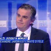 L'invité politique d'Olivier Galzi du 22/12/2016