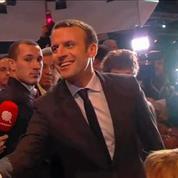 La primaire de la gauche, un western façon Ok Corral selon Macron