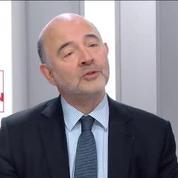 Démission de Matteo Renzi : «J'ai tout à fait confiance dans l'Italie» affirme Pierre Moscovici