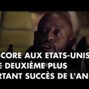 Star Wars : Rogue One rapporte 290 millions de dollars pour son 1er week-end