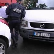 Les policiers bientôt équipés de caméras-piétons