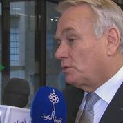 Pour Jean-Marc Ayrault, la Russie est dans le «mensonge permanent» lorsqu'il s'agit de la Syrie