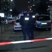 Braquage avorté dans le 13e arrondissement de Paris