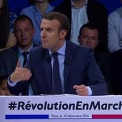 Manuel Valls se révolte face à la dislocation de la gauche