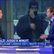 L'invité politique d'Olivier Galzi du 20/12/2016