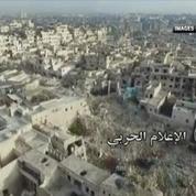 Syrie : Alep totalement reprise par le régime