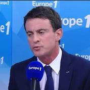Valls se dit favorable à la suppression de la cour de justice de la République