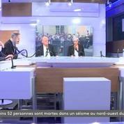 Montebourg : Pour Cazeneuve, il sera «difficile de prendre des initiatives»
