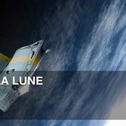 Moon Express: partez sur la lune en 2026 pour 10.000$