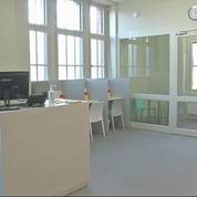 Au CHU de Strasbourg, la deuxième salle de shoot de France