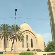 Egypte : attentat meurtrier dans une église copte au Caire