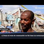 Somalie: une explosion au camion piégé fait plus de 20 morts à Mogadiscio