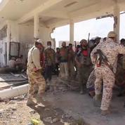 Le groupe Etat islamique chassé de son fief en Lybie