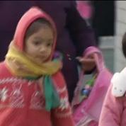 Chine : la fin de la politique de l'enfant unique provoque un mini baby boom