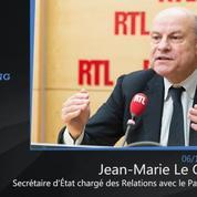 La gauche divisée par la candidature de Manuel Valls