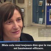 L'OMS annonce un vaccin ultra-efficace contre le virus Ebola
