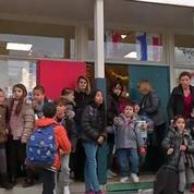 A Marseille, le vandalisme frappe les écoles