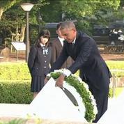 Le Premier ministre japonais en visite historique à Pearl Harbor