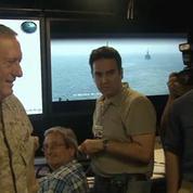 Etats-Unis : qui est le général Mattis, nommé par Trump à la Défense ?