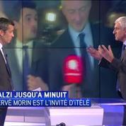 L'invité politique d'Olivier Galzi du 07/12/2016
