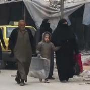 Alep-est, bientôt reprise par le régime, en proie au chaos
