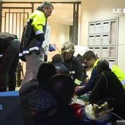 Un mort dans l'incendie d'un foyer pour travailleurs immigrés