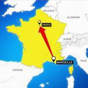 Triple homicide dans la Drôme : le parcours du meurtrier