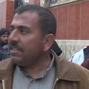 Irak : fortunes diverses pour les habitants de Mossoul