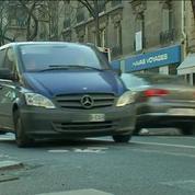 A Paris, des commerçants pénalisés par la circulation alternée