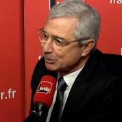 Claude Bartolone va soutenir Manuel Valls