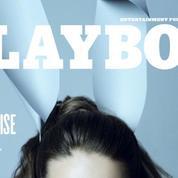 Playboy fait son grand retour en France