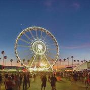 Radiohead, Beyoncé, Kendrick Lamar et PNL sont annoncés à Coachella 2017