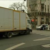 De 17 à 35 euros l'amende de stationnement à Paris