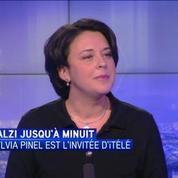 L'invité politique d'Olivier Galzi du 10/01/2017