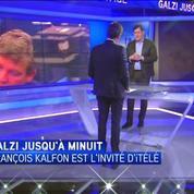 L'invité politique d'Olivier Galzi du 02/01/2017