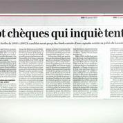 François Fillon accusé de détournement de fonds publics