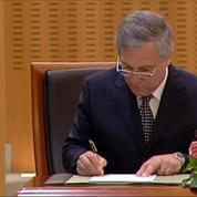 Qui sera le nouveau président du Parlement européen ?
