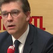 Arnaud Montebourg veut baisser la CSG de 8 à 1% pour les petits revenus