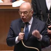 Chômage : Bernard Cazeneuve s'en prend au bilan de Nicolas Sarkozy